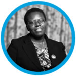 Rosalind Murithi, Convenor, Training Committee